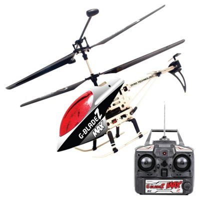 G -Bladez MAX Helicopter
