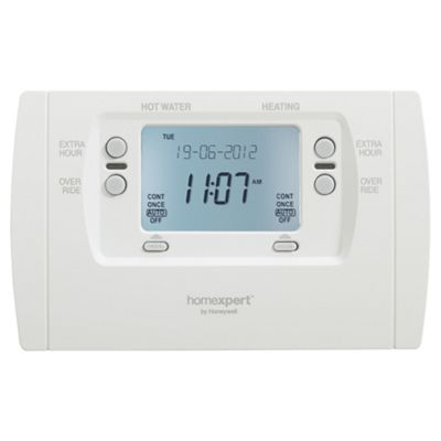 Honeywell Homexpert 2 Channel Programmer THR860