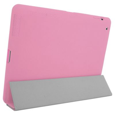 Tech21 Base Case for the Apple iPad 2, Pink