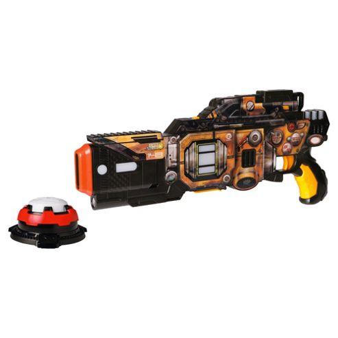 Character Options Light Strike Assault Striker S.R 143