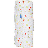Grobag Swaddle (Have a Giraffe)