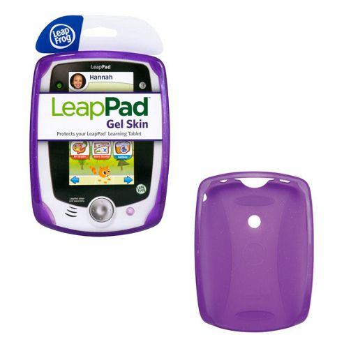 LeapFrog LeapPad Explorer Gel Skin Pink