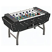 Striker Table Football Black