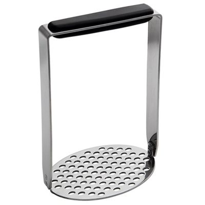 Go Cook Stainless Steel Masher