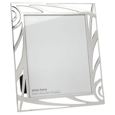 Tesco Metal Design Frame 8x10