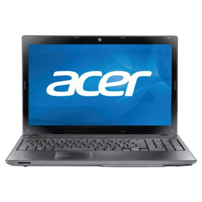 Acer 5742 Laptop (Intel Core i3, 4GB, 750GB, 15.6