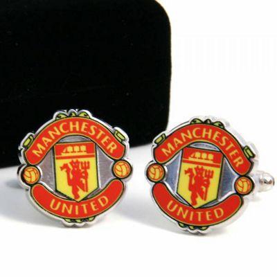 Manchester United FC Cufflinks