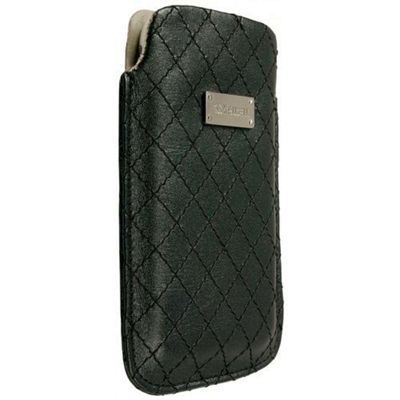 Coco Mobile Pouch large - Black
