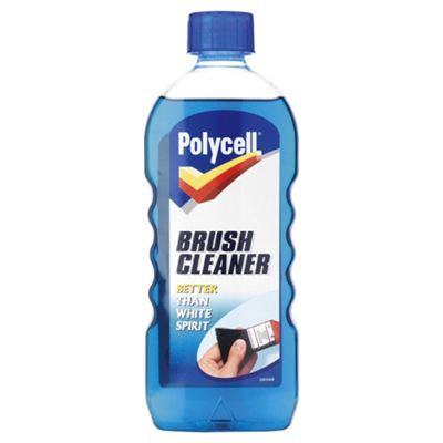 Polycell Brush Cleaner 500ml
