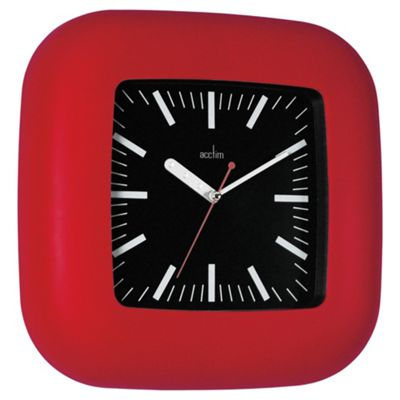 Acctim Jansson Wall Clock