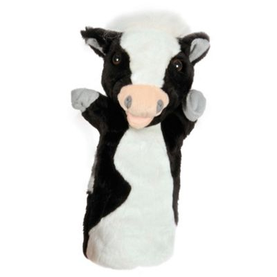 The Puppet Company Cow Puppet