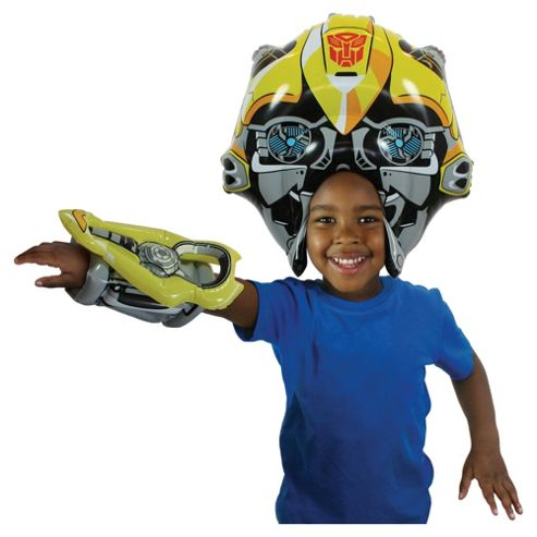 Transformers Airhedz - Bumble Bee