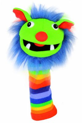 The Puppet Company Rainbow Puppet