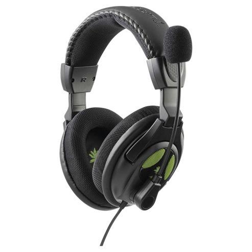 Turtle Beach, EarForce X12, Gaming Head Set