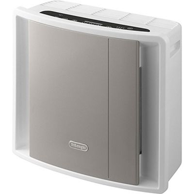 Delonghi Air Purifier with 4 Level Filtration and Ioniser - AC150