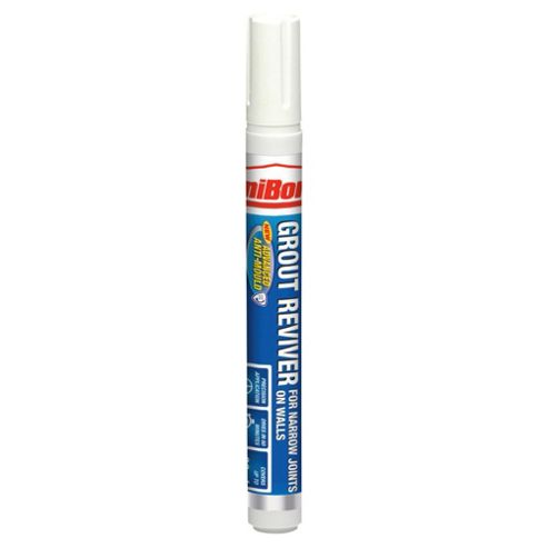 Unibond Grout Reviver Pen 7ml