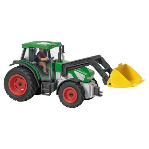 Schleich Tractor with Driver