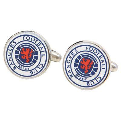 Rangers FC cufflinks