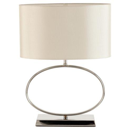 Tesco Lighting Pandora Table Lamp