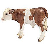 Schleich Simmental Calf