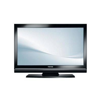 Toshiba 32DV501B 32 inch Widescreen HD Ready LCD TV  and Built in DVD Player with Freeview