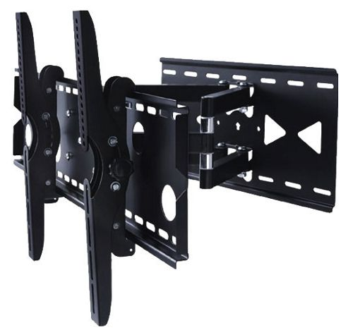 ValuBrackets 3255BKT Twin Arm TV Wall Mount for screens 32