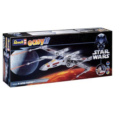 Revell Star Wars X-Wing Fighter Easykit