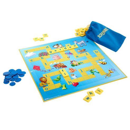 Scrabble Junior Board Game