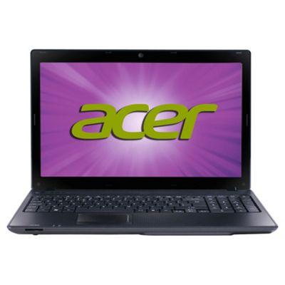 Acer Aspire 5733 Intel Core i3 Laptop (4GB, 500GB, 15.6