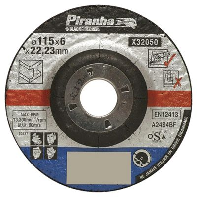 Metal Grinding Disc