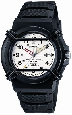 Casio Collection Watch HDA-600B-7BVEF