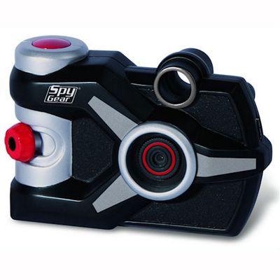 Spy Gear Sensor Camera