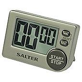 Salter Big Button Timer