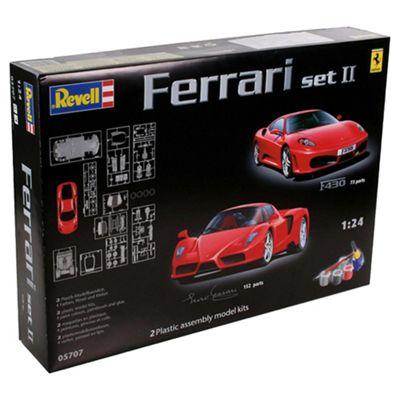 Revell Gift Set Ferrari