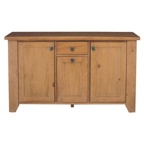 Suffolk Pine Sideboard Large