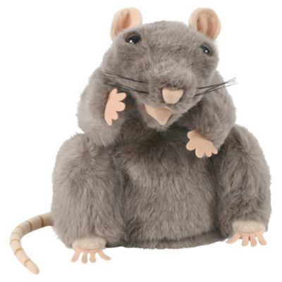 The Puppet Company European Grey Rat Puppet