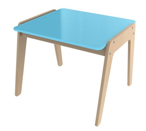 Millhouse Table - Blue