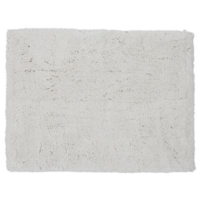 Finest Luxury Bath Mat White
