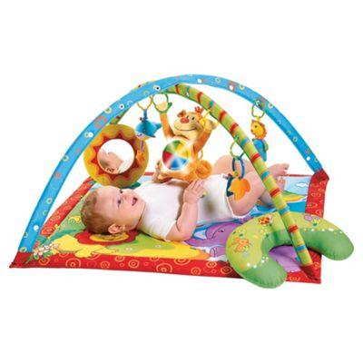Gymini Monkey Island Baby Activity Play Gym