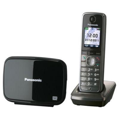 Panasonic KX-TG8621EM Single Cordless Telephone