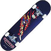 Renner B Series Clown Ripper Complete Skateboard