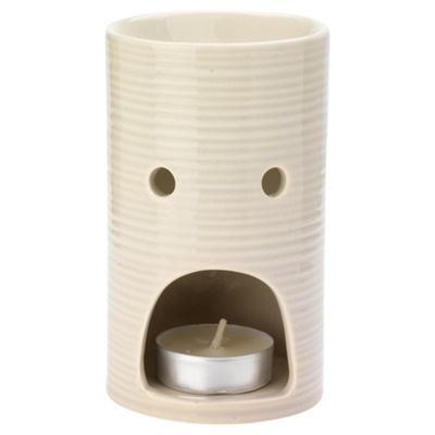 Tesco contemporary oil burner
