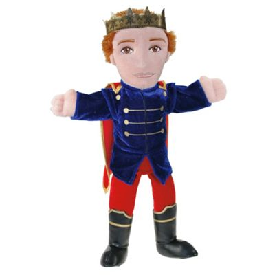 The Puppet Company Prince Puppet
