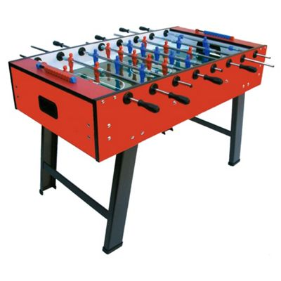 Smile Table Football Red