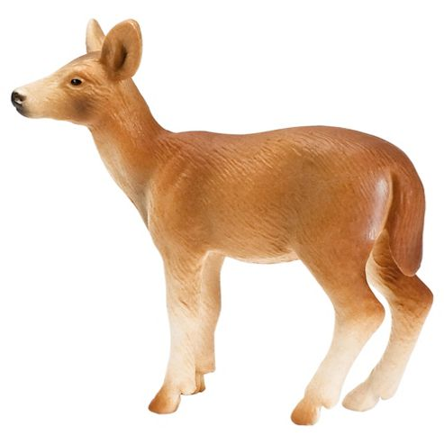 Schleich White-Tailed Doe