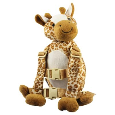 Goldbug Harness Buddy, Giraffe