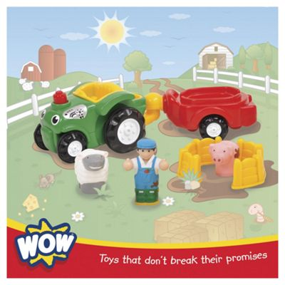 WOW Toys Bumpety Bump Bernie