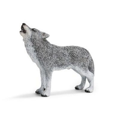 Schleich Wolf Howling