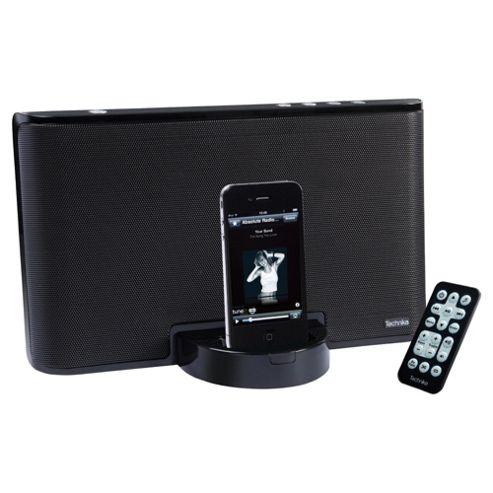 Technika SP330IR iPod / iPhone Speaker