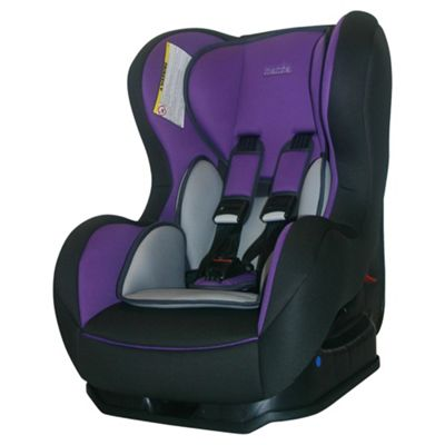 Nania Cosmo Sp Car Seat Group 0-1 Cassis